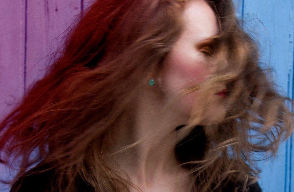 Moedisainer Marit Ilison: mind ei köida glamuur ja hoian sellest nii kaugele kui võimalik
