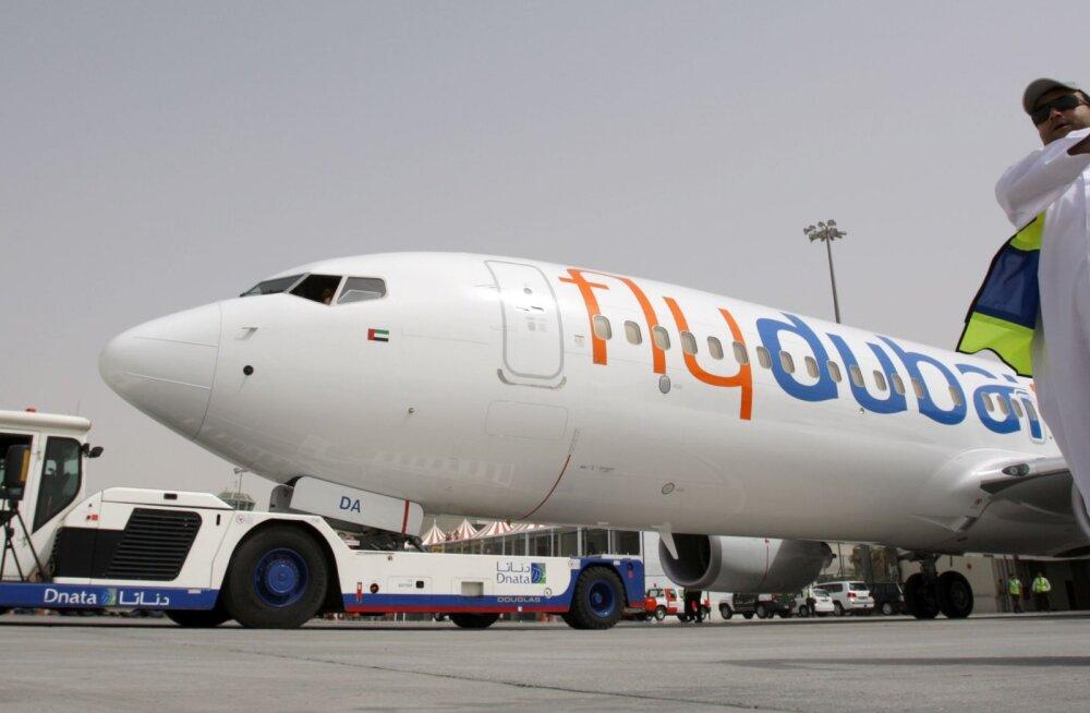 Millal saavad teoks otselennud Dubaisse? Ministeerium teeb Emiraatidesse liini avamiseks ettevalmistusi