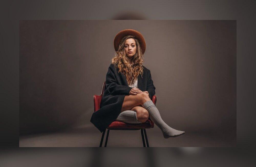 Eesti Laulul osalev ameeriklanna Lacy Jay: ma ei taha olla lihtsalt välismaalane, kes siin töötab, tahan kogukonda aidata