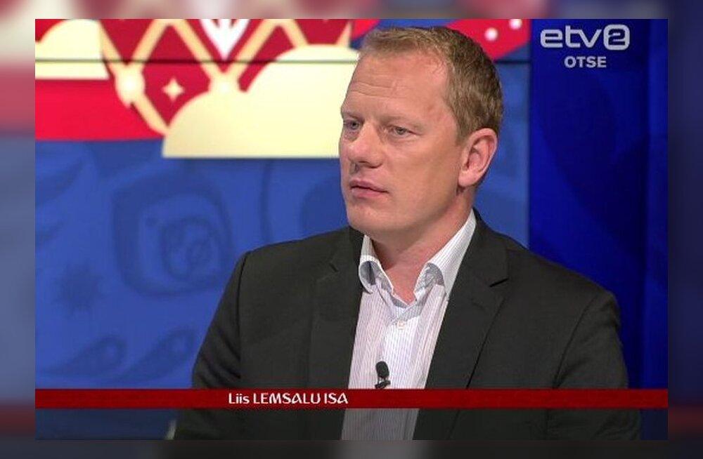 Marek Lemsalu