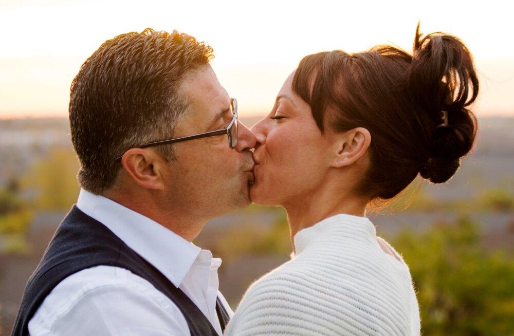 Naine pihib: olin pikalt seksivabas abielus, kuni üks asi meid lõpuks päästis!