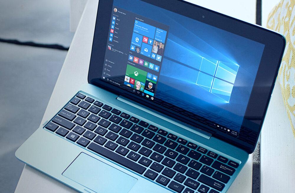 Windows hakkab peagi natuke vingemat arvutit nõudma (esimene kord pärast 2009. a)