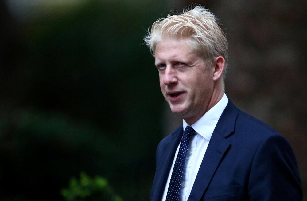 Boris Johnsoni vend astus ministriametist ja parlamendist tagasi