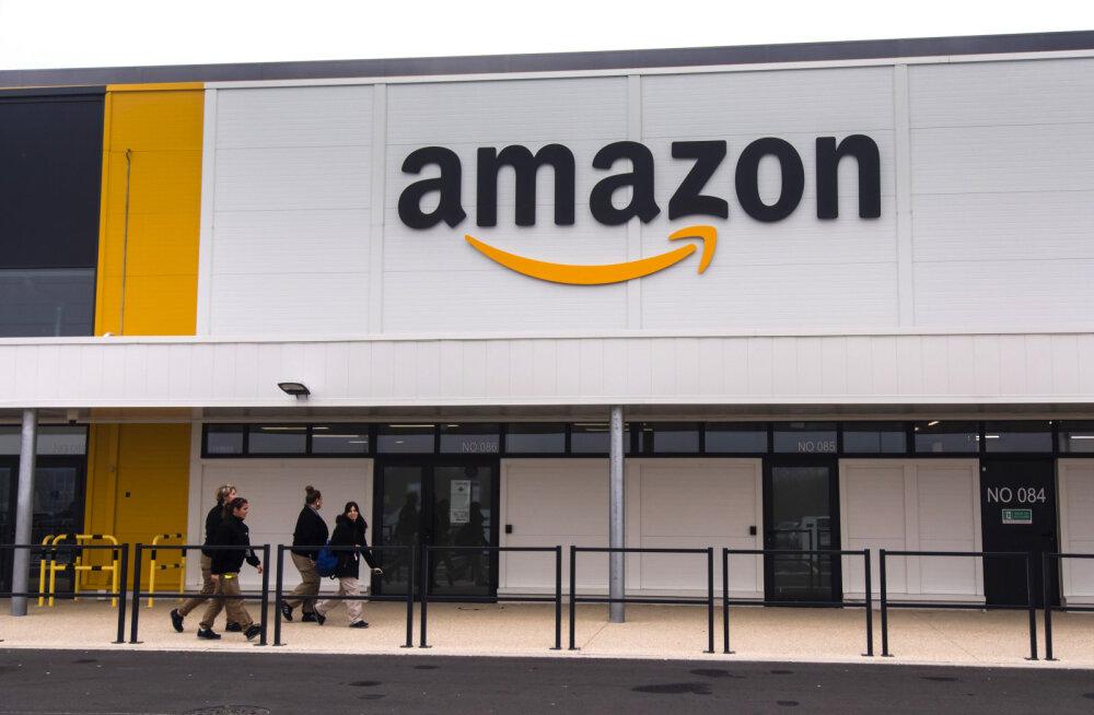 Amazon оспорила в суде решение Пентагона заключить с Microsoft контракт на 10 млрд долларов