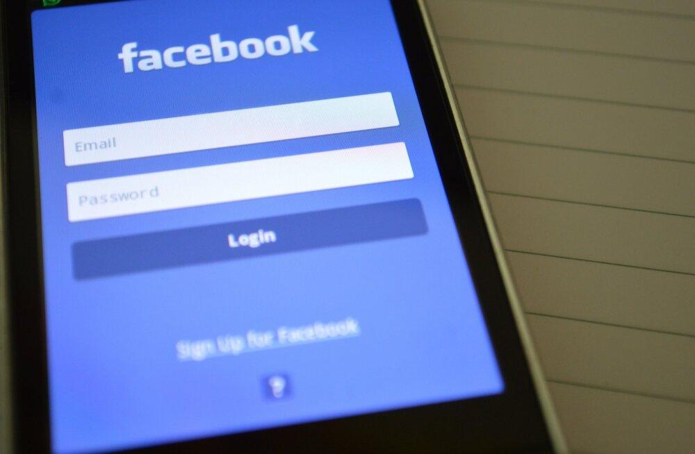 Двухлетняя девочка спасла мать от смерти с помощью фейсбука