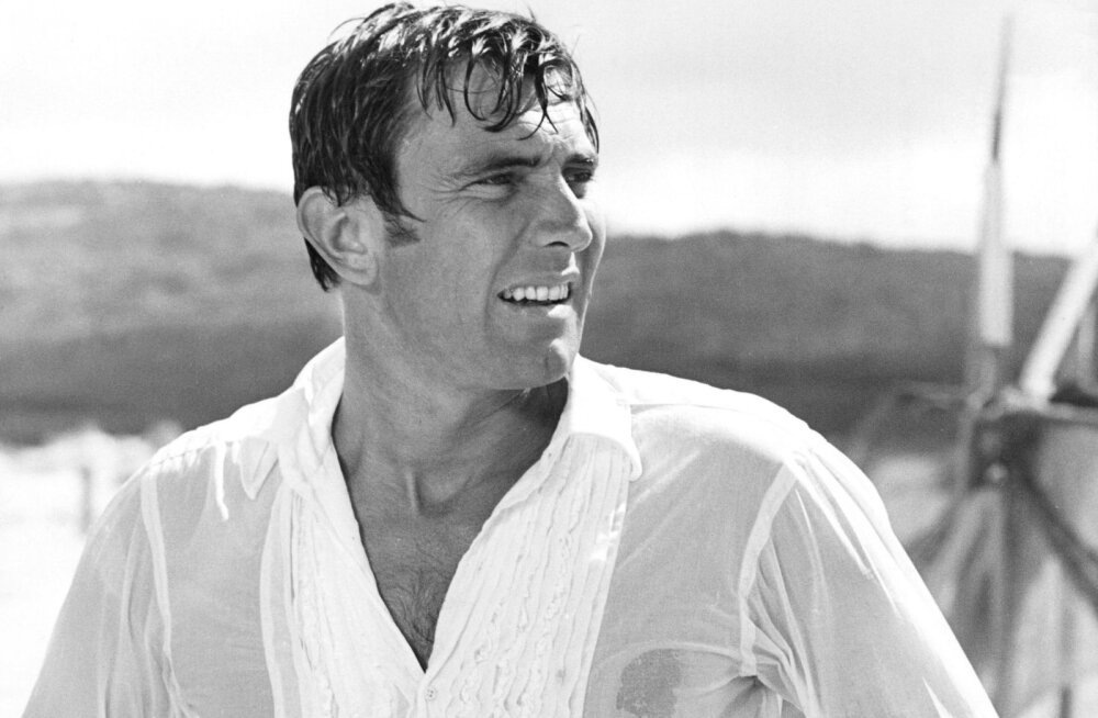 James Bondi mänginud George Lazenby: ma võin olla 80aastane, aga naiste saamisega muret pole