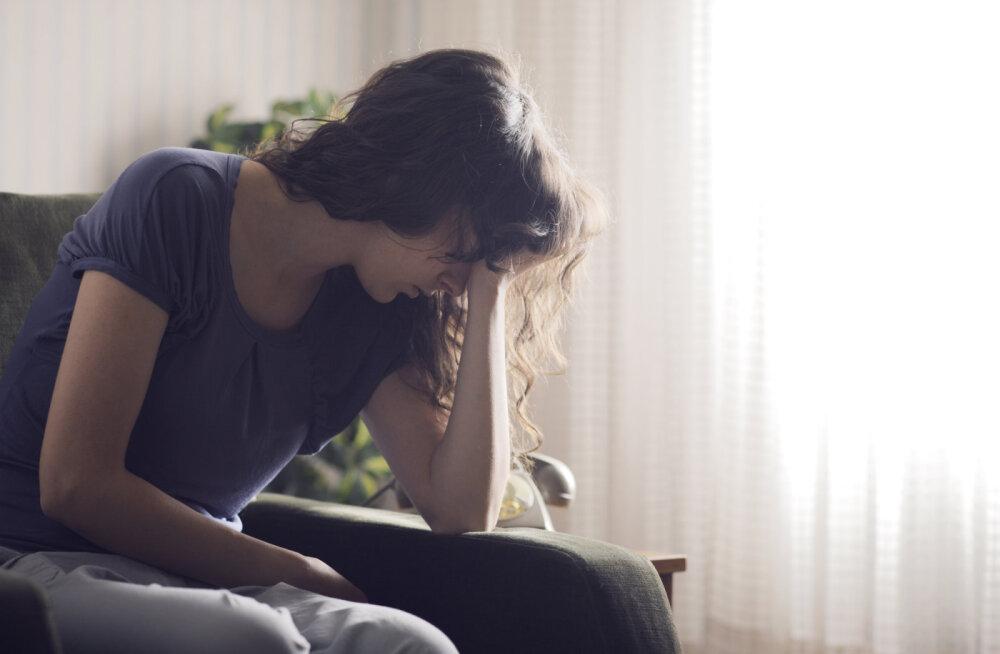 Kuidas tunda ära, et sul või sinu lähedasel on kerge, mõõdukas või raskekujuline depressioon?