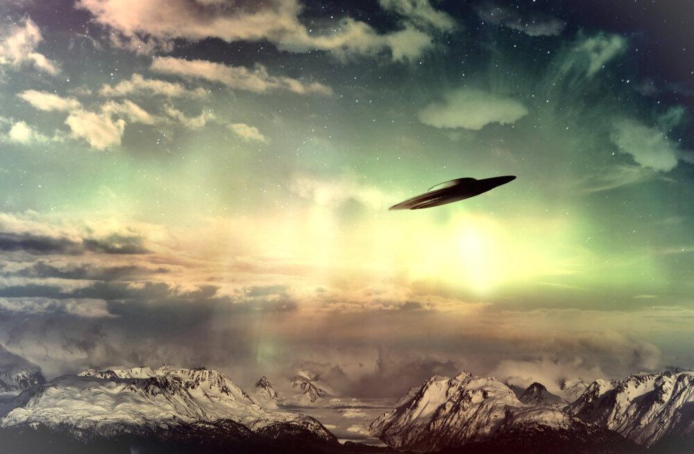 Tundmatud lendavad objektid: millist tüüpi ufod on Maad külastanud?