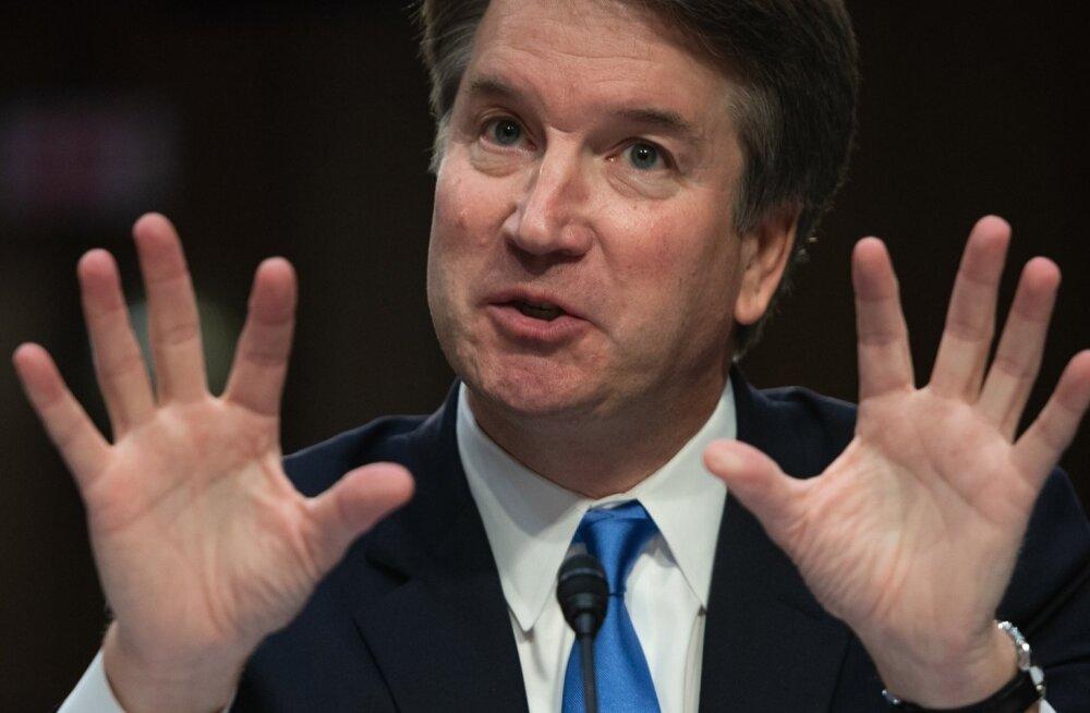 Trumpi ülemkohtu kandidaati süüdistab seksuaalses ahistamises ka teine naine