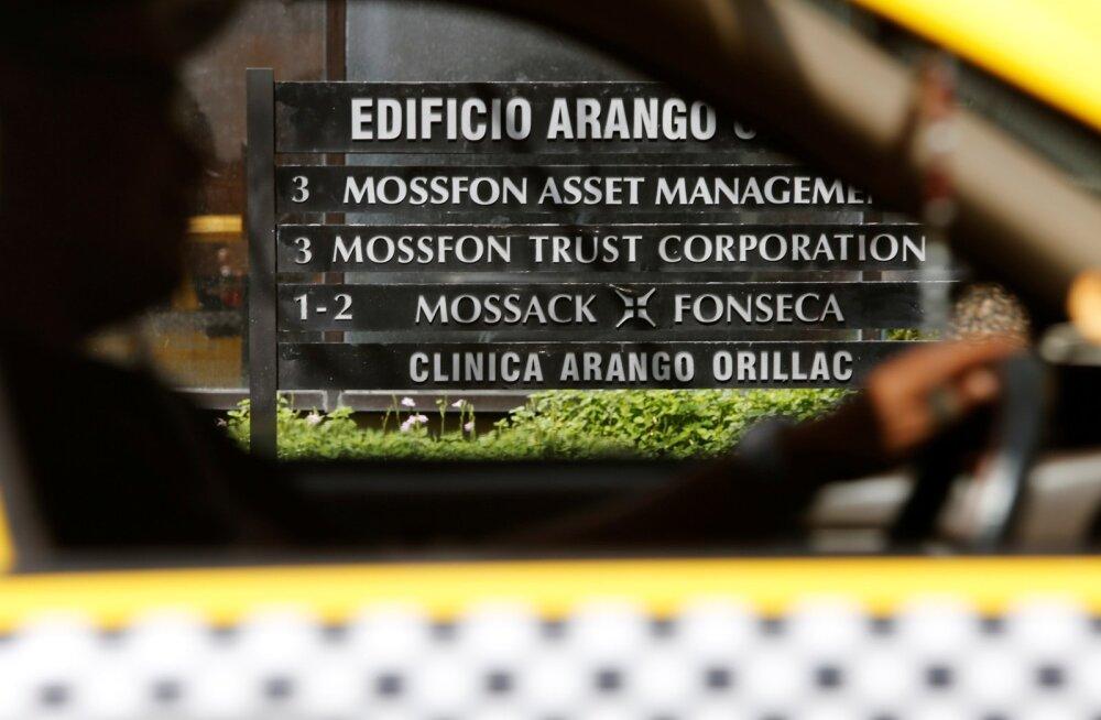 Mossack Fonseca õigusabifirma oli üks peaosalisi mullu mais lahvatanud ülemaailmses maksupetturluse skandaalis. Nn Panama paberite juhtum paljastas, et suur hulk riigipäid, poliitikuid ja ärimehi on varjanud oma varasid maksuparadiisides.