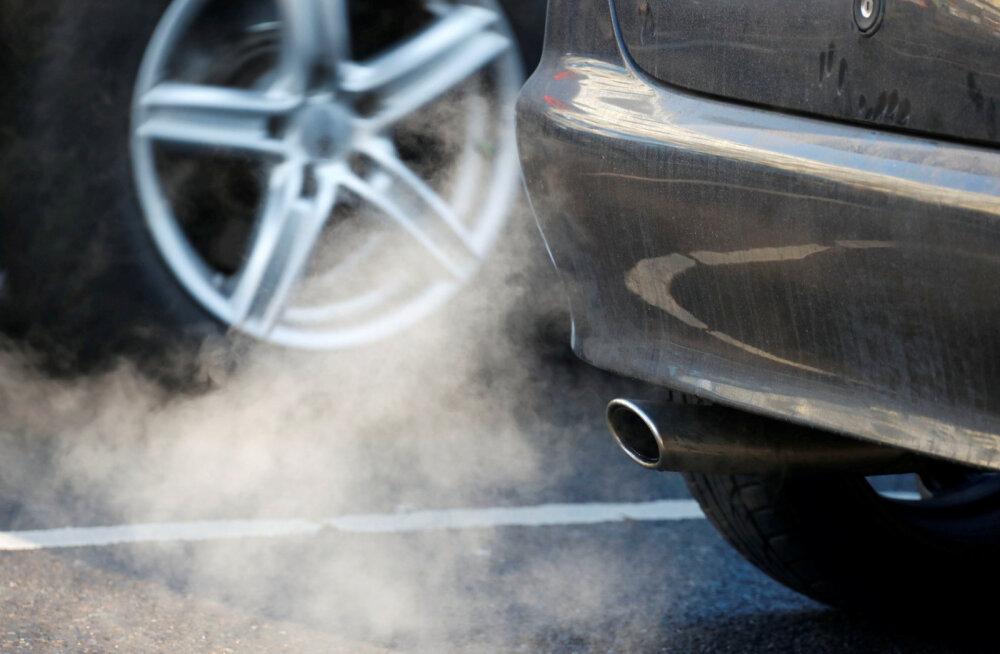 Soomes on autoomanikul võimalik oma saastepatud lunastada