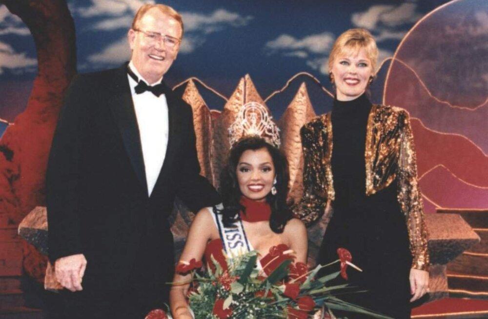 Traagiline! Endine Miss Universum ja Miss USA lahkus kõigest 45-aastasena