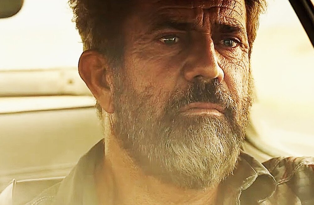 """ARVUSTUS: Mel Gibsoni väga isiklik žanrifilm """"Blood Father"""" võib oma sügavas raskemeelsuses üllatada"""