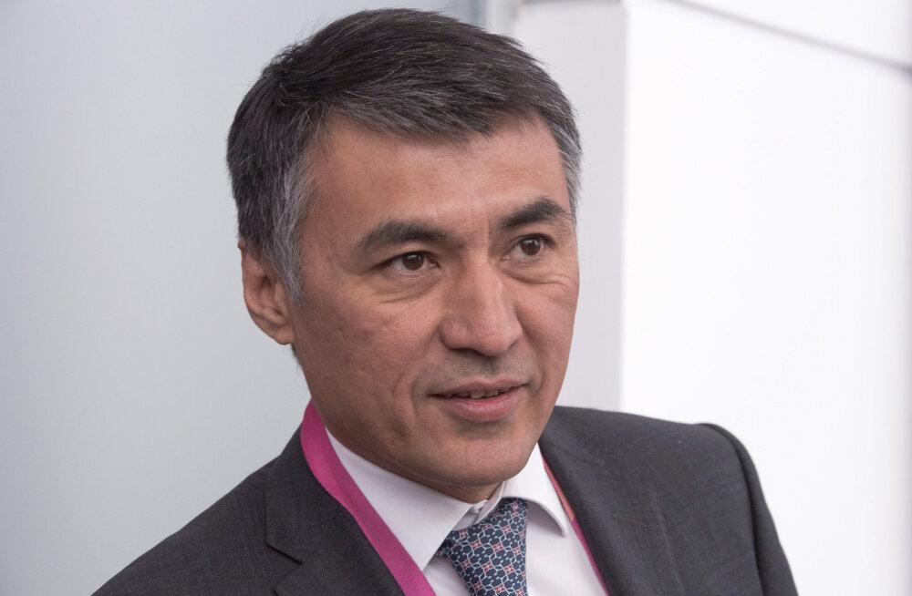 Kashahstan nõuab vene solknafta tõttu kompensatsiooni