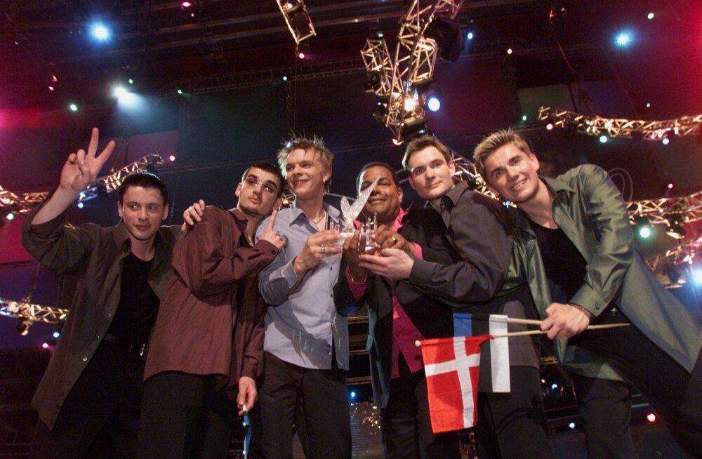 Pärast Euroopa säravaimat muusikalist mõõduvõttu teadsid Eestit ühtäkki kõik: ühe ägeda laulu ning karismaatiliste esitajate Dave Bentoni ja Tanel Padari kaudu.
