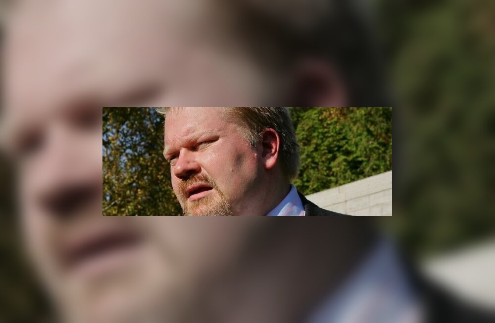 Bäckman kaebab venelastele Soome politsei peale