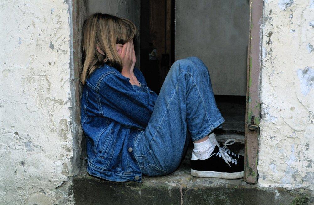 """""""Если меня не станет, папа больше не будет бить маму"""". Пережившие домашнее насилие дети нуждаются в помощи"""