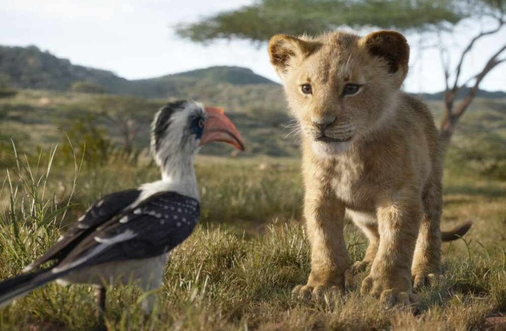"""Ремейк """"Короля Льва"""" стал самым кассовым анимационным фильмом в истории"""