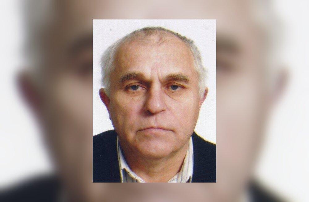 Politsei palub abi Kadrina vallas metsa läinud 69-aastase Mikhaili asukoha tuvastamisel