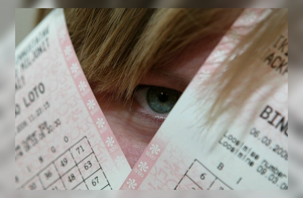 24bf0a09229 Viking Lotto jackpot tuli Eestisse! - DELFI