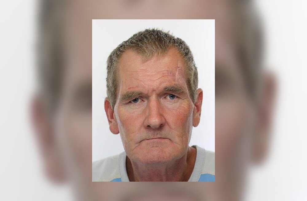 Politsei palub abi 52-aastase Meinardi leidmisel
