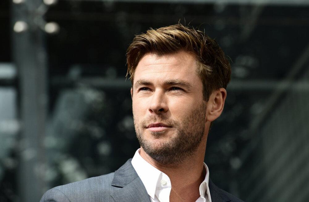 Chris Hemsworth lubas Manchesteri pommiplahvatuses ellujääjale teha suure kingi, aga seda ühel olulisel tingimusel
