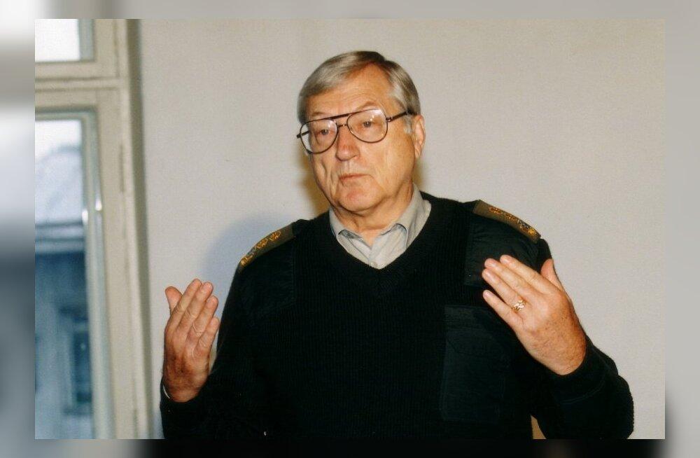 Aleksander Einseln