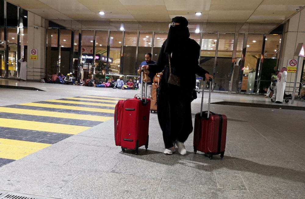 Власти Саудовской Аравии опубликовали список правил для туристов, которые захотят к ним приехать