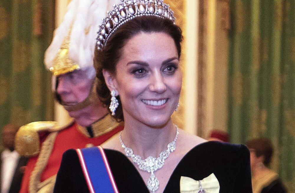 Герцогине Кембриджской 38! Факты о Кейт Миддлтон, которые вам будет интересно узнать