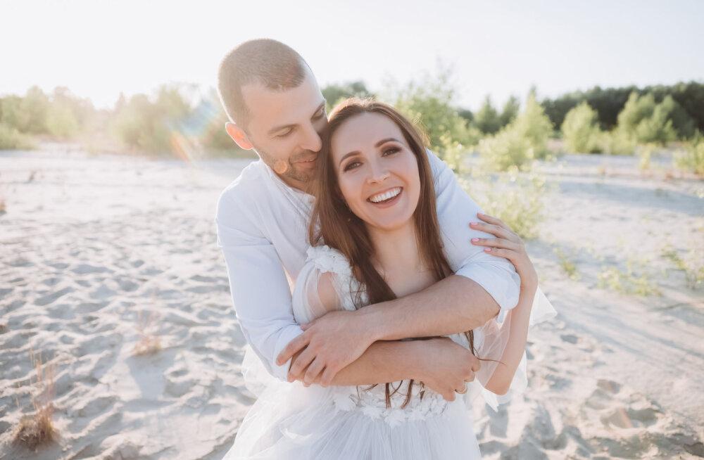Õnneliku suhte kuus tunnust
