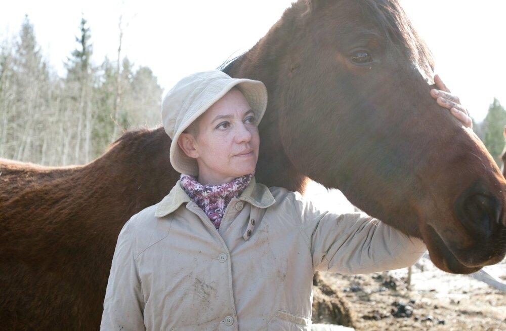 Kati-Saara Vatman Murutari sünnipäev