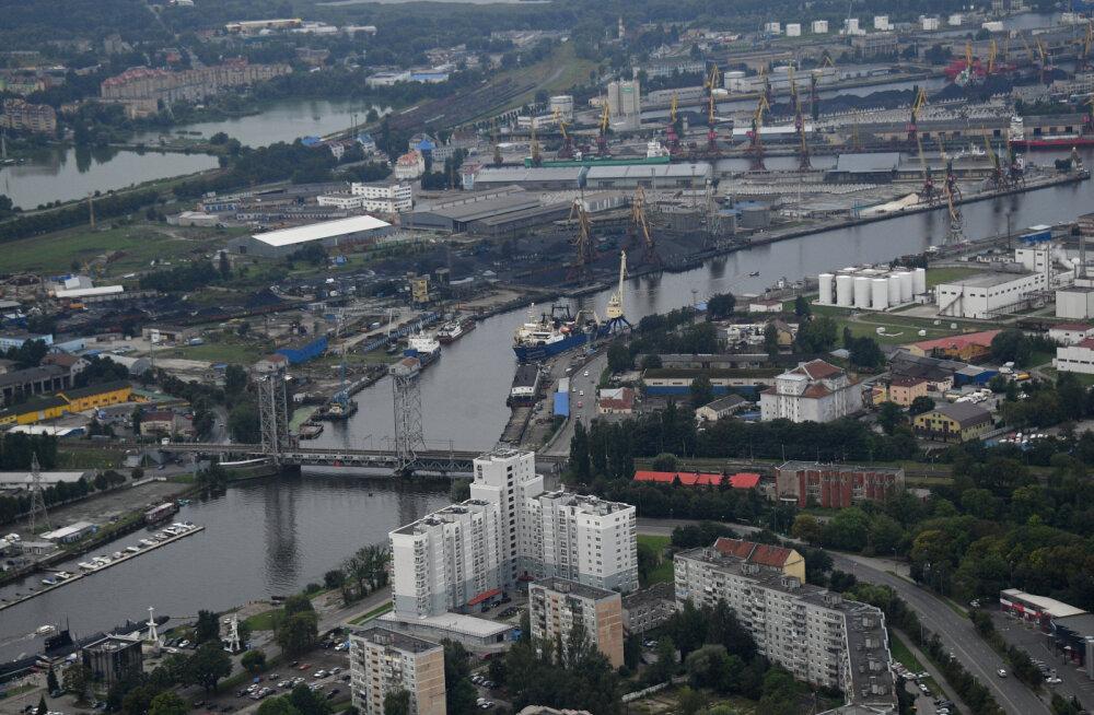 FSB vahistas riigireetmises süüdistatava Balti riike uurinud kaliningradlanna mehe