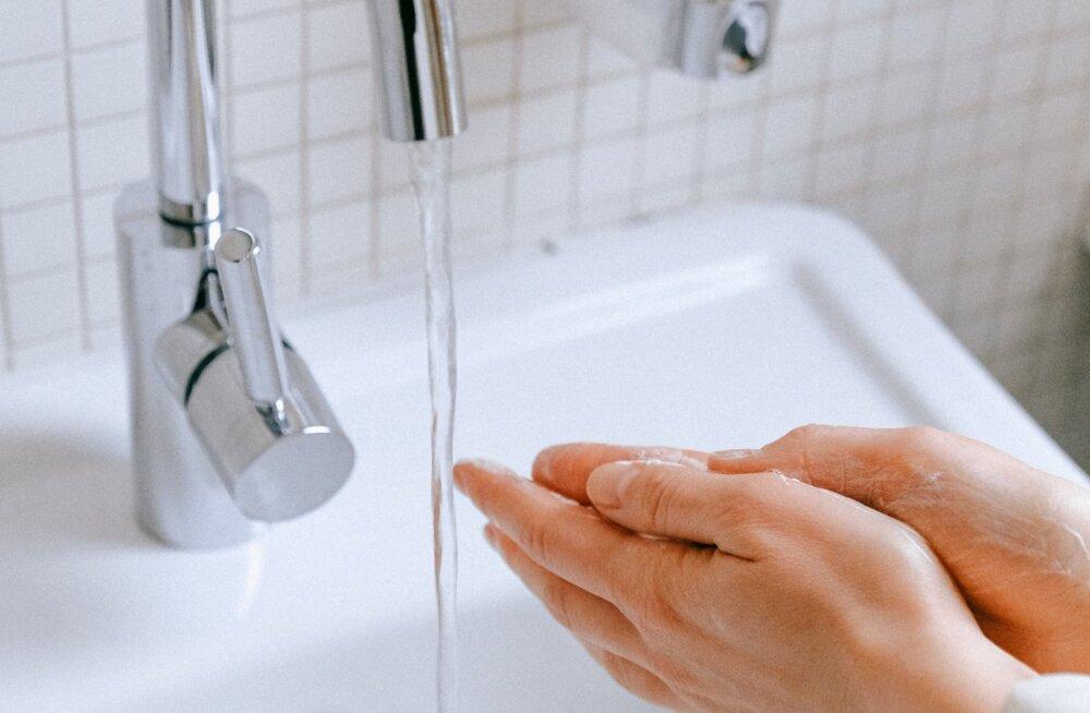 Viroloog paljastab olulise põhjuse, miks peaksid abielus inimesed eriliselt suurt tähelepanu käte pesemisele pöörama