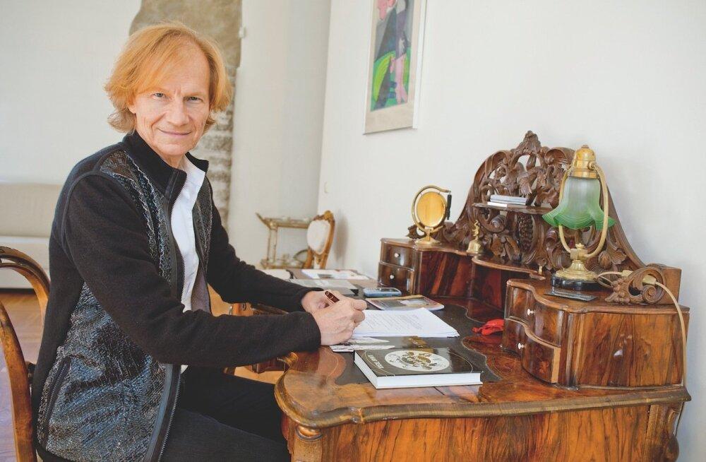 Ilmar Taska, Kroonika Kodu-eri, sügis 2014