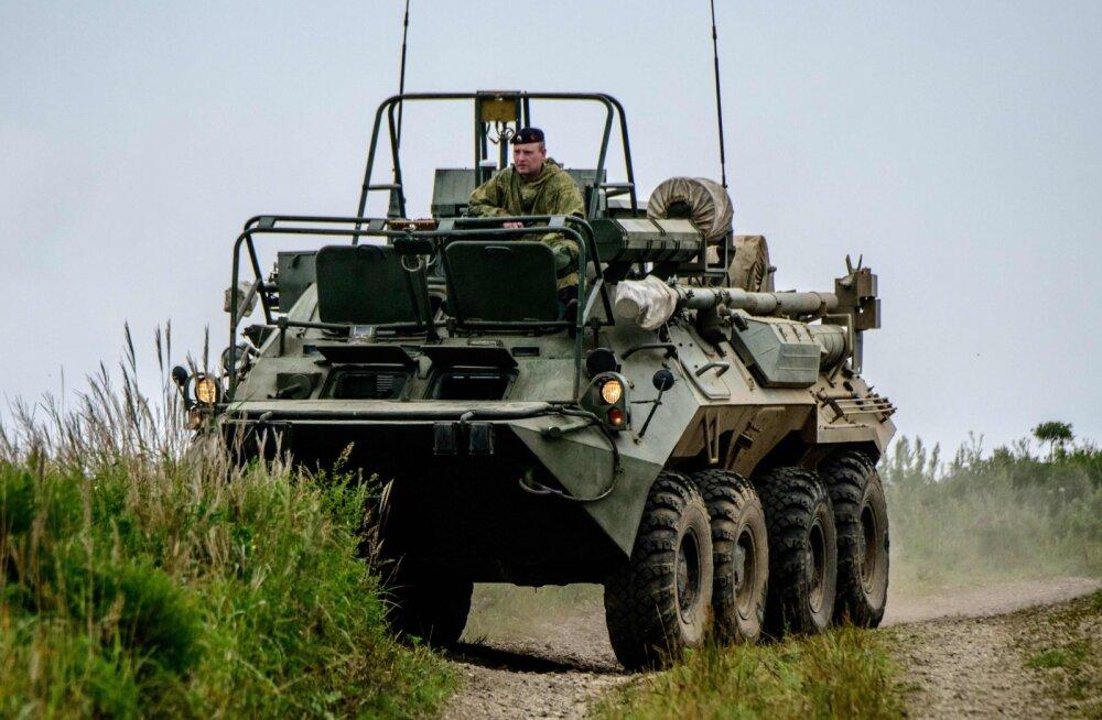 Venemaa relvajõudude sõjatehnika moderniseerimine – kui võimekas on idanaaber?