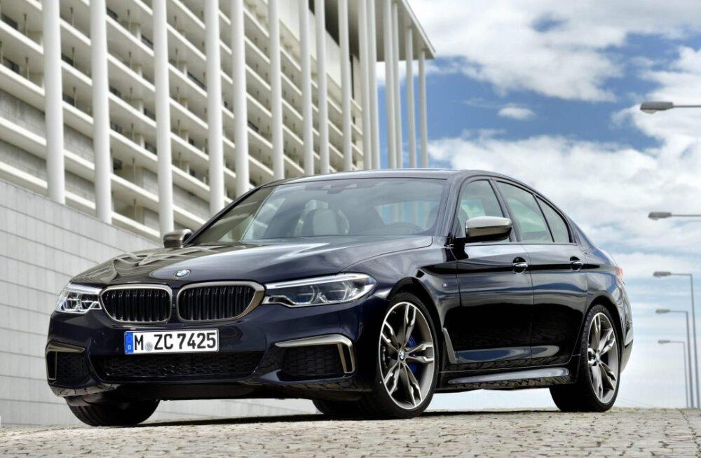 """Jah, """"Bemmi emmid"""" on tulevikus elektrilised. BMW ei kiirusta tähtaegade väljaütlemisega"""