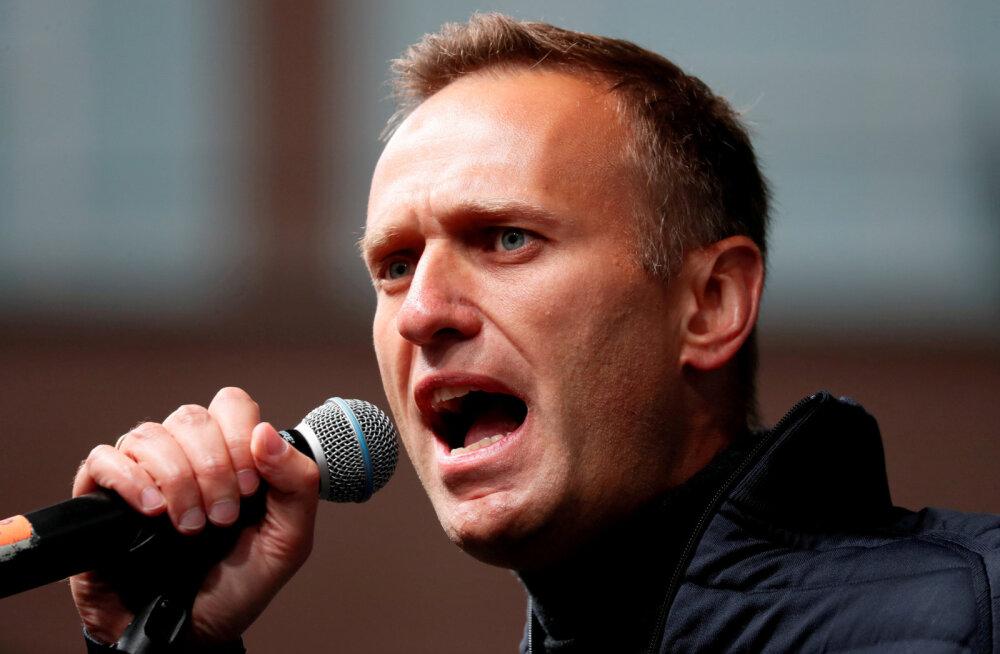 Издание NYT выдвинуло новую версию отравления Навального