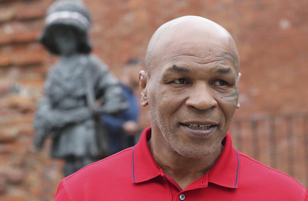 USA poksilegend on Mike Tysoni naasmise pärast mures: see on väga ohtlik