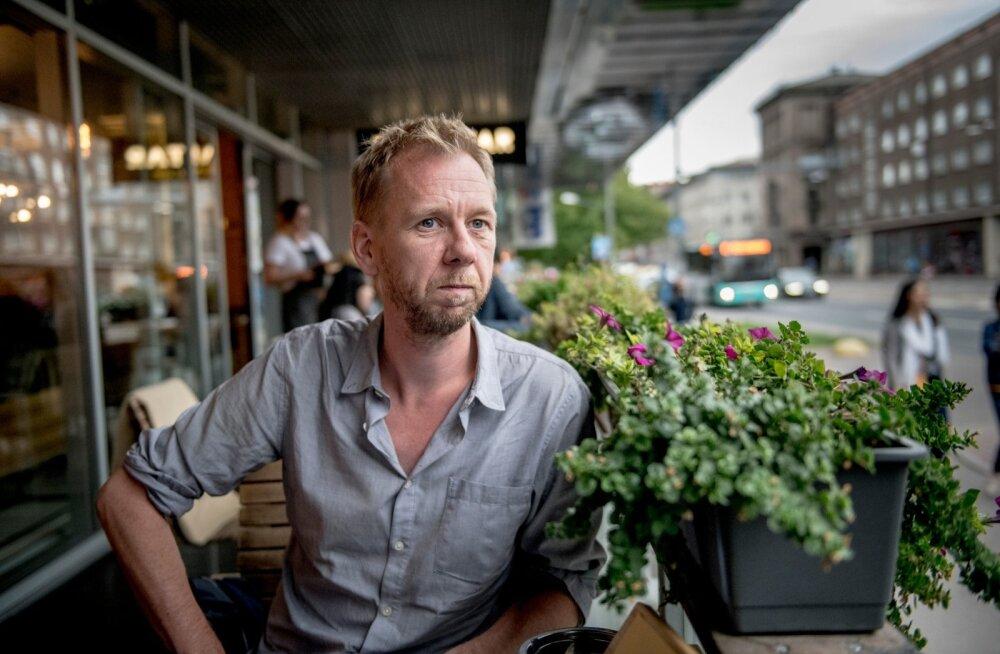 Berlingske uuriv ajakirjanik Simon Bendtsen