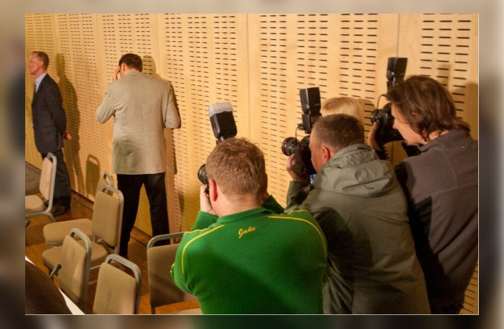 Lauri Vitsut: Ühiskond ei tohiks käsitleda Veerpalu ja Aderit vangidena