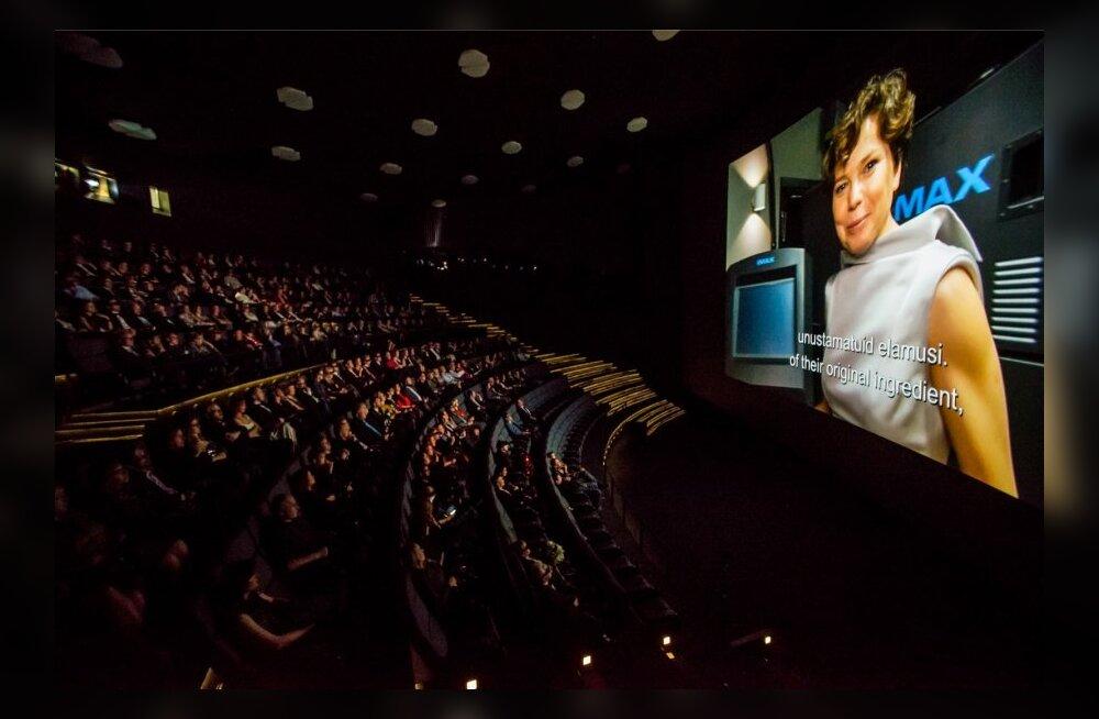 Forte uurib: Kosmos IMAXi peaprojektsionist selgitab IMAXi eeliseid ja kuidas saalis parimat kohta leida