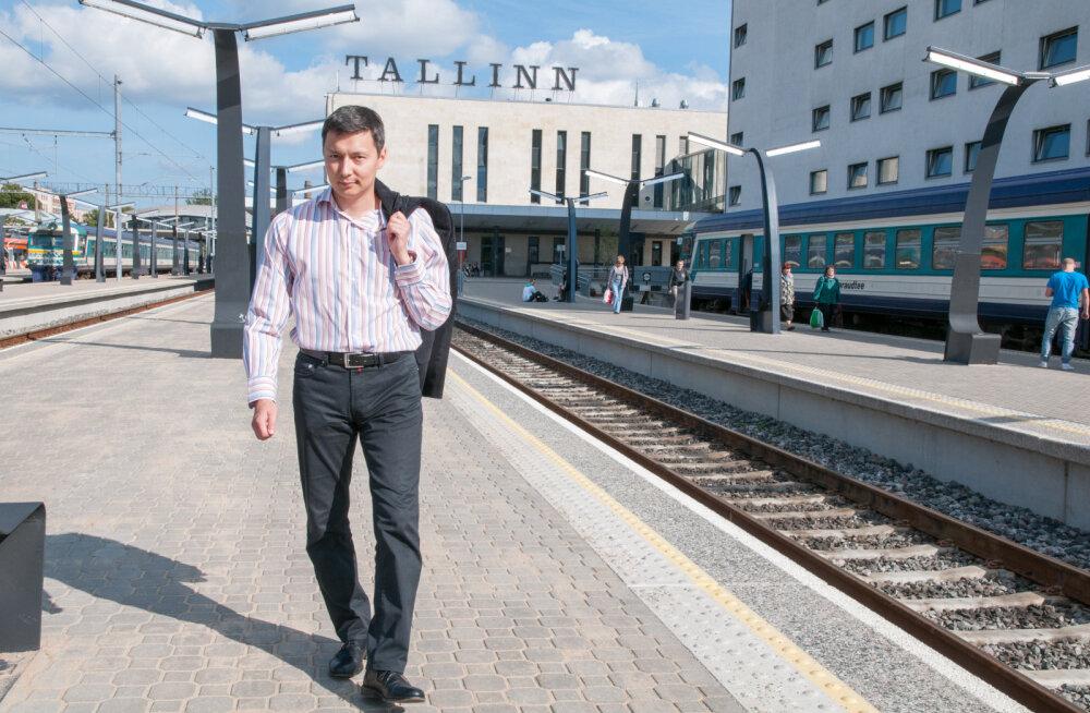 Михаил Кылварт: наши дети ходят по одним улицам