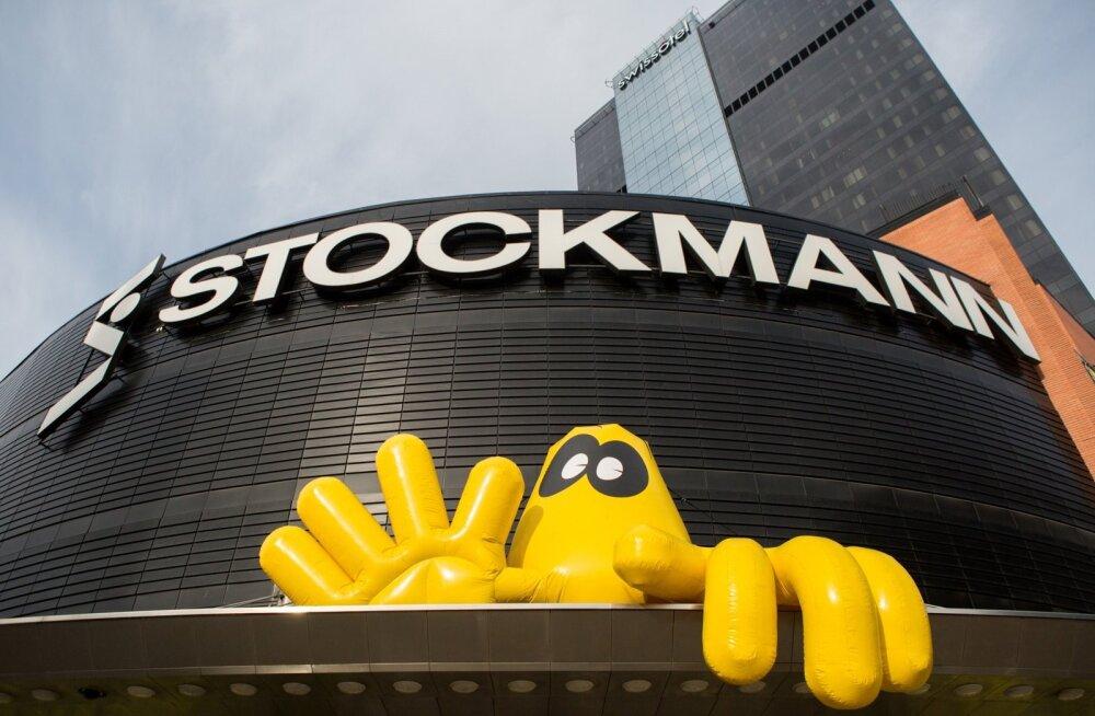 Stockmanni Hullud päevad