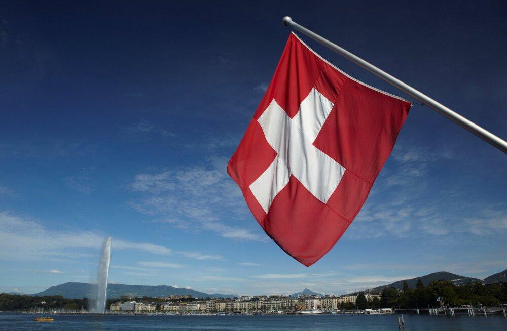 Швейцария за 10 лет выделит восточным странам ЕС 1,3 млрд евро