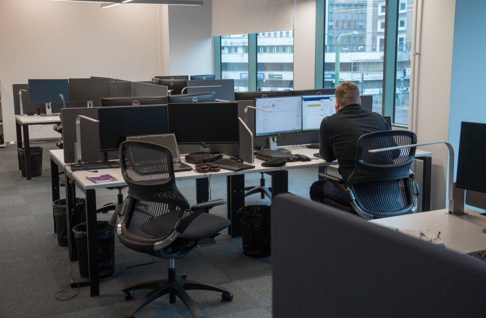 Microsofti kontor