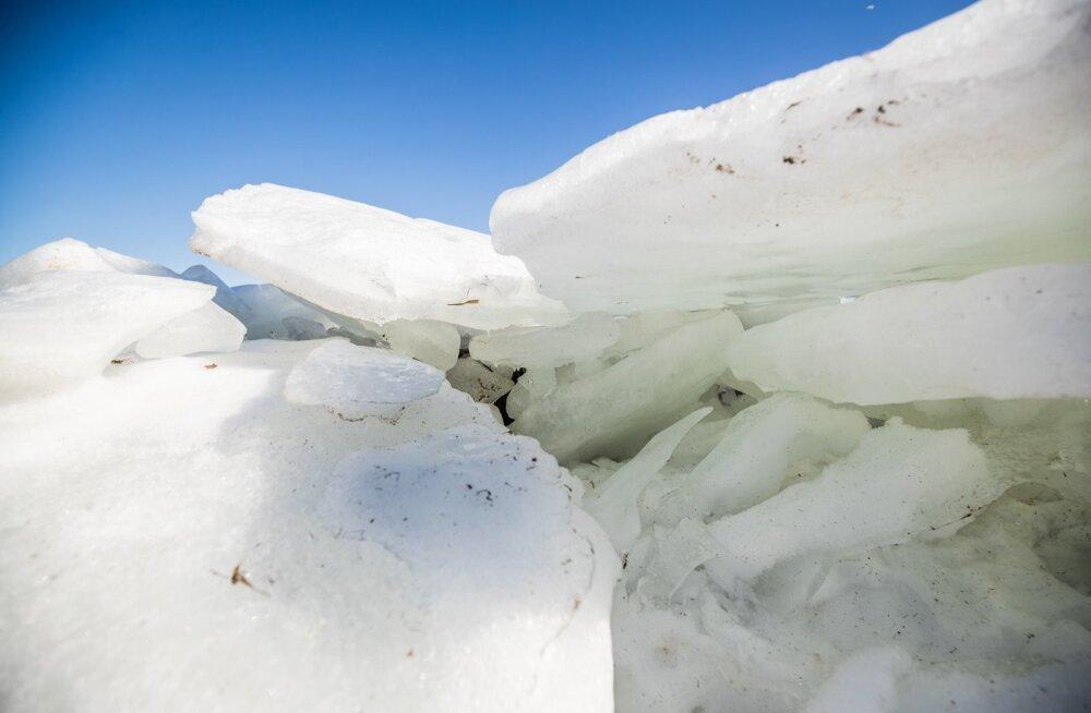 Как выглядела бы Гренландия без ледяного щита