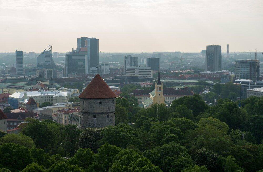 Sooman: kinnisvarasektor pole enam sõltuvuses Rootsi pankadest, vaid hoopis turismist