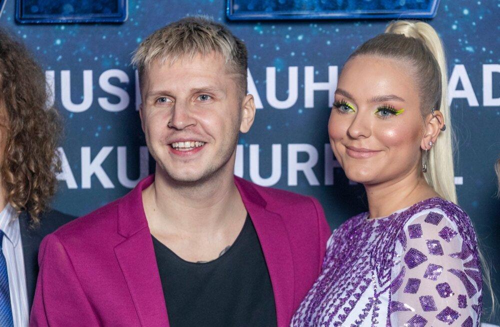 Eesti Muusikaauhinnad 2020