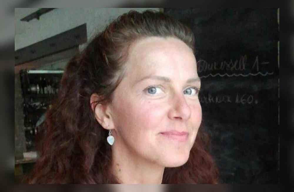 Elina Kirt: Motivatsioonist ja eneserealisatsioonist läbipõlenud säraküünlaühiskonnas