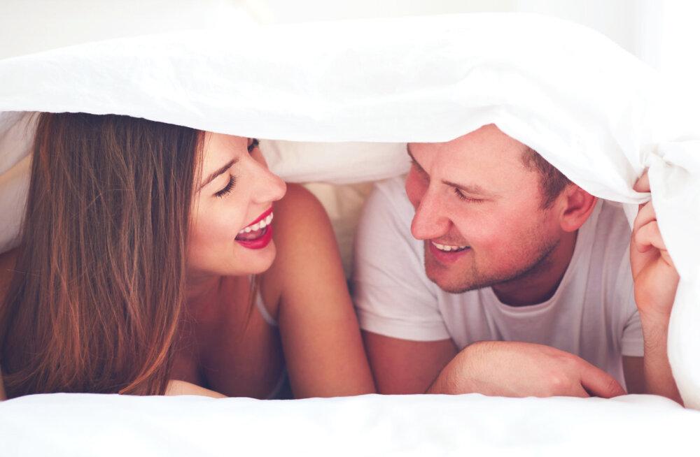 Keeruline teema: kuidas teha kallimale selgeks, mida sa täpselt voodis tahad?
